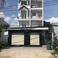 Bán 2 nhà mặt tiền Nguyễn Cửu Phú, 105m2 108m2 có sẵn 10 phòng cho thuê