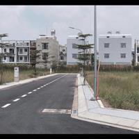 Bán gấp đất mặt tiền khu dân cư Phong Phú 4 (Việt Phú Garden), bao sang tên, chỉ 1.3 tỷ/nền