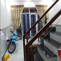 Bán nhà gấp Quận 12, Nguyễn Văn Quá gần nhà hàng Đông Phương, 4x13,8m (55m2), 1,63 tỷ sổ hồng riêng
