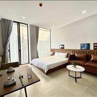 Cho thuê căn hộ mới 100% full nội thất ngay mặt tiền Lê Văn Sỹ
