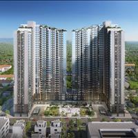 Bán gấp suất ngoại giao căn hộ 2 phòng ngủ 76m2 full nội thất Mipec Rubik 360