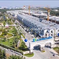 Thanh toán 30% sở hữu ngay nhà phố Verosa Park Khang Điền - Chiết khấu tới 18% - Lãi suất 0%
