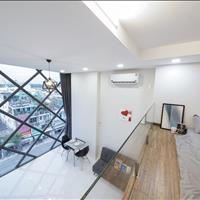 Căn hộ Studio, Có gác , 1 phòng ngủ riêng full nội thất Quận 7 giá chỉ từ 5.5 triệu/tháng