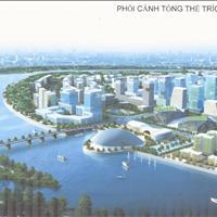 Đất Cù Lao Hiệp Hoà - Thành phố Biên Hoà (Thủ Thiêm, Đồng Nai), sổ hồng riêng thổ cư 100%