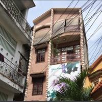 Cho thuê nhà mặt phố quận Phú Nhuận - Thành phố Hồ Chí Minh giá 30 triệu