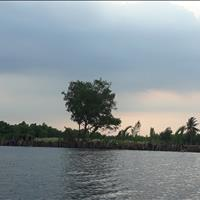 Bấn gấp đất thổ vườn view sông Nhơn Trạch, ngay cầu Cát Lái, đối diện Vingroup, mua lời ngay