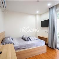 Căn hộ 2 phòng ngủ với ban công giảm giá cực mạnh hỗ trợ khách hàng mùa dịch