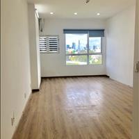 Bán căn hộ Officetel Charmington La Pointe Cao Thắng, 35m2 giá 1,5 tỷ trần cao có thể làm gác