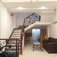 Phòng cho thuê ngay trung tâm Quận 1, Hồ Chí Minh