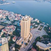 Bán căn Penthouse dự án Phú Thượng view trọn Hồ Tây nhận nhà luôn