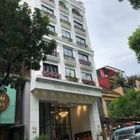 Bán nhà mặt phố Nguyễn Trãi – Thanh Xuân, diện tích 130m2, 7 tầng, mặt tiền 5m, 34 tỷ
