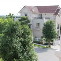 Cần cho thuê lại nhà biệt thự tại khu đô thị Vinhomes Riverside, 4PN, đầy đủ nội thất, view hồ