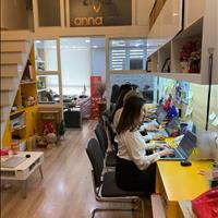 Cho thuê văn phòng Charmington La Pointe Quận 10 diện tích 55m2 có gác full bàn ghế đẹp chỉ 13,5tr