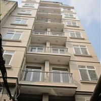 Mở bán chung cư C3 Phạm Tuấn Tài - Trần Quốc Hoàn - Cầu Giấy, dọn về ở luôn, đầy đủ nội thất