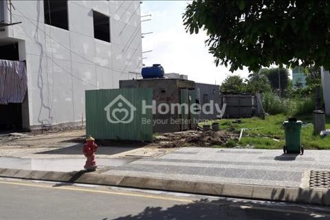 Cần bán lô đất MT Lê Hồng Phong, Quận 5, đường 12m, thổ cư, SHR, 5x20m chỉ 1.8 tỷ, bao sang tên