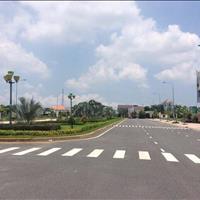 Bán lô đất ngay bệnh viện Bà Rịa, mặt tiền đường Phạm Hùng 30m, khu dân cư đông, sổ riêng