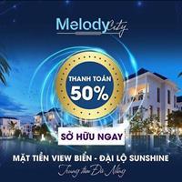 Bán lô góc 2 mặt tiền đường Nguyễn Sinh Sắc và Hoàng Thị Loan, thuận tiện kinh doanh - Giá đầu tư