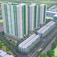 Sở hữu ngay căn hộ đầy đủ tiện ích tại quận Thanh Trì chỉ từ 860 triệu