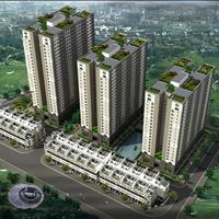 Dự án nhà ở xã hội IEC Complex Thanh Trì giá chỉ 15 triệu/m2, liên hệ