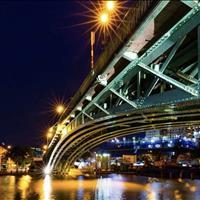 Bán căn hộ 2 phòng ngủ Quận 4 - Hồ Chí Minh, căn hộ Saigon Royal, diện tích 73m2, giá 6.95 tỷ