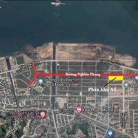 Biệt thự hướng biển Hà Khánh C, phân khu A3, mặt trục đường thông giá tốt nhất thị trường 11,2tr/m2