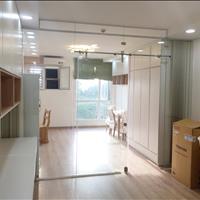 Cho thuê văn phòng Charmington La Pointe 181 Cao Thắng, 45m2 full bàn ghế giá 13 triệu/tháng
