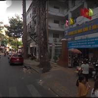 Bán đất mặt tiền đường Dương Bá Trạc, 100m2/1.6 tỷ, xây dựng tự do, sổ hồng riêng