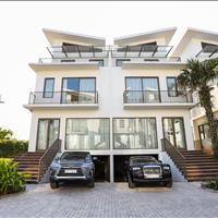 Biệt Thự Khai Sơn Hill | Suất Ngoại Giao Giá 61Tr/m2