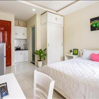 Siêu phẩm căn hộ đẹp lung linh full nội thất như hình 100% quận Bình Thạnh