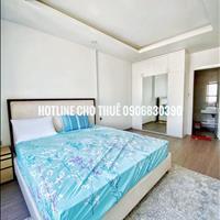 Căn hộ 2 phòng ngủ size lớn 84m2 - nhà mới 99% giá cực tốt chỉ 18 triệu