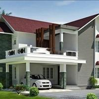 Cho thuê nhà riêng tại thành phố Hải Phòng, giá từ 7.5 - 30 triệu/tháng
