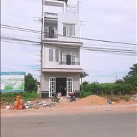 Bán gấp nhà hoàn thiện 1 trệt 3 lầu - nằm ngay trục chính - cạnh Quốc Lộ 1A
