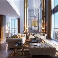Skyvilla trung tâm Q7, 260-430m2 bàn giao nội thất cao cấp - TT 30% sở hữu ngay, miễn lãi 30 tháng