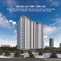 Sở hữu căn hộ liền kề Quận 12 - Tecco Home chỉ với 1 tỷ đồng - CK tới 10%- Ngân hàng hỗ trợ 70%