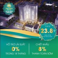 Chung cư TSG Lotus Sài Đồng giá ngoại giao chỉ 23,8 triệu/m2, chiết khấu 8% hỗ trợ vay 70% lãi suất