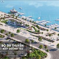 Bán Shophouse phân khu bên sông Hàn cạnh bến du thuyền 5 sao đẳng cấp nhất Đà Nẵng chỉ từ 3,5 tỷ