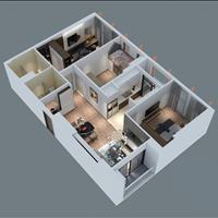 Bán suất ngoại giao chung cư Anland Lakeview 3 phòng ngủ 108m2, full nội thất