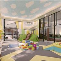 Smartel Signial 40.37m2 1 phòng ngủ thanh toán 50% cho đến khi nhận nhà, full nội thất