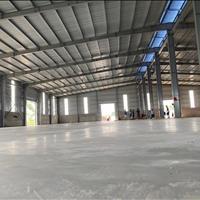 Cho thuê nhà xưởng, kho bãi diện tích đa dạng khu quận Đông Anh - Hà Nội