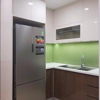 Cho thuê căn hộ 2 phòng ngủ full nội thất cao cấp, nhập khẩu cực đẹp tại Hà Nội Center Point