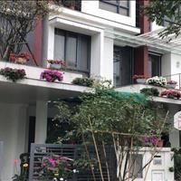Bán lô góc biệt thự KĐT Gamuda Garden cho gia chủ cần không gian tránh dịch Corona