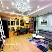 Căn góc Hoàng Kim 85m² 3 phòng ngủ, 2 wc, full nội thất, nhà mới, sổ hồng