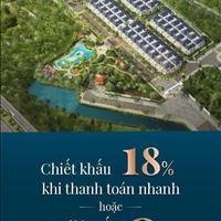 Verosa Park Khang Điền - Đẳng cấp đầu tư - Ngân hàng hỗ trợ tới 70% - Lãi suất 0% trong 24 tháng