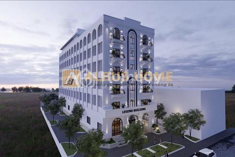 Legend Apartment - siêu dự án tại quận Tân Phú