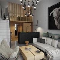10 suất nội bộ căn hộ 990 triệu/40m2 Tân Phú, giá rẻ nhất Tân Phú đầu tư thì lời to ở thì quá rẻ