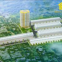 Còn duy nhất 2 căn gốc Tecco Tower Bình Dương, thanh toán 420 triệu nhận nhà, 60m2