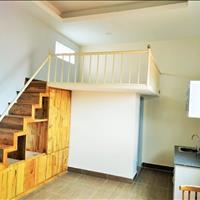 Cho thuê căn hộ dịch vụ quận Tân Bình 30m2 sẵn nội thất giá rẻ ở liền