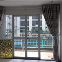 Khu căn hộ Giai Việt Quận 8 giá 9.5 tr/tháng 78m2 với 2 phòng ngủ 2 wc nội thất cơ bản cho thuê