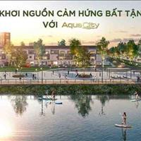 Nhà phố, Shophouse Aqua City, chỉ 6.3 tỷ 1 căn