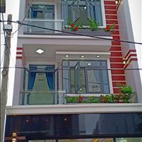 Nhà phố thiết kế hiện đại đường Đào Tông Nguyên Nhà Bè diện tích sử dụng 240m2 giá 6,75 tỷ